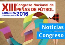 Noticias Congreso AFEPE 2016