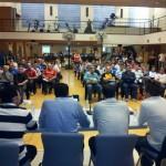 Asamblea General Ordinaria celebrada el 26 de Octubre de 2013