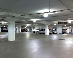 underground+parking