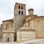 Magallón_-_Iglesia_de_San_Lorenzo_-_Abside (1)