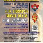 FPRZ CARTEL PARTIDO  2014-3