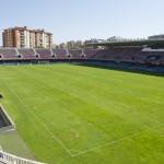 REPORTAJE DEL MINIESTADI PARA LA NUEVA WEB DEL FC BARCELONA