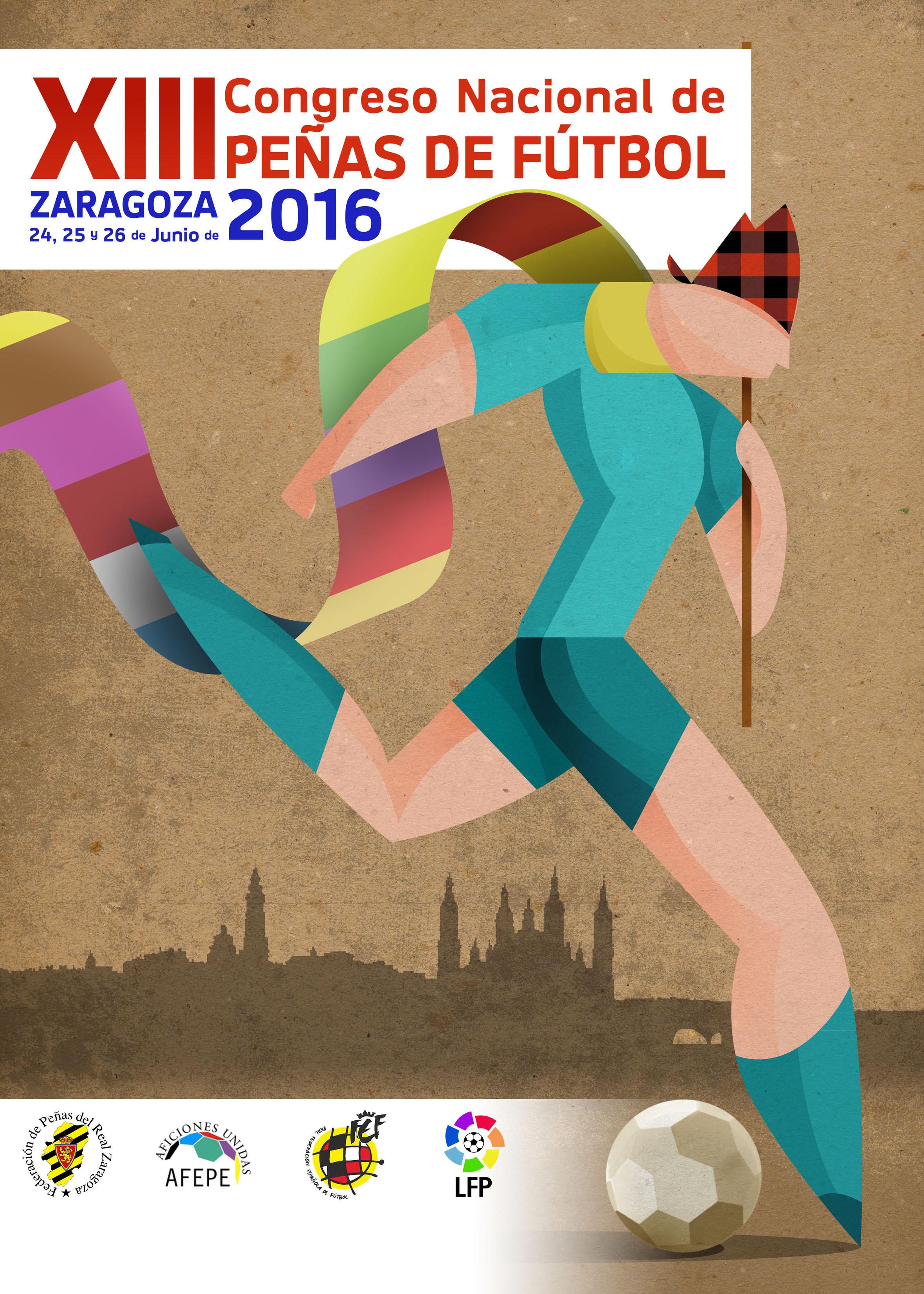 Congreso afepe 2016 federaci n de pe as del real for Oficinas real zaragoza